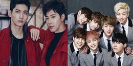 yan.vn - tin sao, ngôi sao - Đây là lý do vì sao người hâm mộ luôn mong muốn cuộc gặp mặt thế kỷ giữa TVXQ và BTS