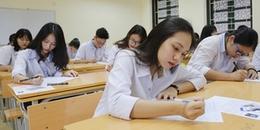 6 sai lầm cần tránh khi làm bài thi Toán THPT quốc gia