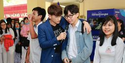 Giới trẻ Sài Gòn cạnh tranh với thử thách Cảm hứng khám phá