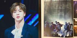 yan.vn - tin sao, ngôi sao - Jin bất ngờ bị loại khỏi đội hình của BTS, A.R.M.Y lên tiếng đòi công bằng