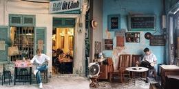 'Đắm mình' an yên một chiều cà phê Sài Gòn 'bình' đến lạ