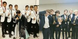 yan.vn - tin sao, ngôi sao - Có thêm 1 MV 300 triệu view, BTS đại thắng tại lễ trao giải danh giá thế giới
