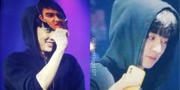 Chanyeol trong concert mới nhất: Trêu anh em cực lầy mà thả thính fan cũng siêu đỉnh