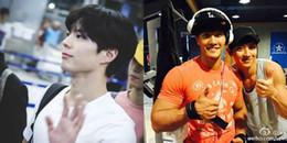 Sau EXO và Park Bo Gum, 2 thần tượng này chính là học trò tiếp theo được Kim Jong Kook thu nạp