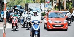 Sài Gòn đón đợt nóng cao điểm 38 độ C
