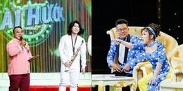 Akira Phan khiến Việt Hương khóc nức nở nhớ lại thời gian kiếm sống năm 15 tuổi
