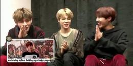 Cười đau bụng khi các thanh niên BTS rủ nhau học tiếng Nhật và lên show trả lời phỏng vấn