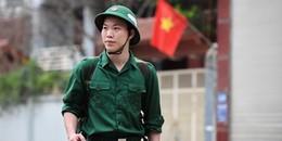 Ngày đi lính của chàng trai làm kế toán cho công ty nước ngoài