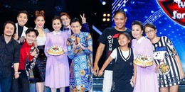 Dàn sao Việt và chồng con bí mật chúc mừng sinh nhật Cẩm Ly