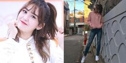 Đây là lý do khiến Somi là một trong những nữ idol 17 tuổi đắt giá nhất Kbiz