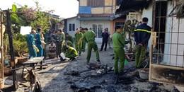 Cháy tại biệt thự Đà Lạt khiến 5 người tử vong, được xác định là vụ án mạng đặc biệt nghiêm trọng
