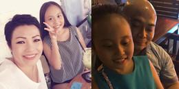 yan.vn - tin sao, ngôi sao - Phương Thanh lần đầu tiết lộ mối quan hệ với bố ruột của con gái