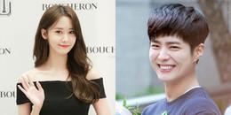 Sự thật bất ngờ: Yoona là cô gái duy nhất khiến Park Bo Gum cười tươi hơn hoa mỗi khi gặp mặt