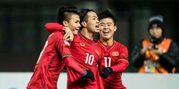 Đội tuyển Việt Nam tập trung: HLV Park Hang Seo lấy quân U23 làm nòng cốt
