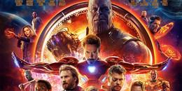 Giả thuyết của fan về Avengers: 'Infinity war', lớp cũ hy sinh, lớp mới gia nhập