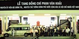 Các tuyến đường ở TP.HCM hạn chế lưu thông trong 2 ngày quốc tang