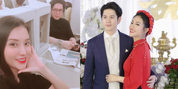 yan.vn - tin sao, ngôi sao - Sau lễ đính hôn, Mai Hồ cùng chồng