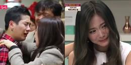 Rơi nước mắt trước khoảnh khắc các idol vỡ òa cảm xúc khi gặp lại cha mẹ