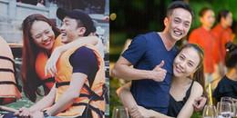 yan.vn - tin sao, ngôi sao - Sau hơn nửa năm hẹn hò, Cường Đôla - Đàm Thu Trang hạnh phúc thế này đây