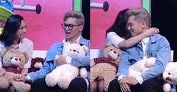 Thành viên Lip B bất ngờ tham gia Vì Yêu Mà Đến để tỏ tình với Bảo Kun