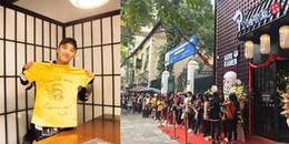 yan.vn - tin sao, ngôi sao - Tranh cãi việc fan Kpop xếp hàng từ sáng sớm chỉ để ăn bát mì của thần tượng: Đáng hay không đáng?