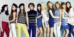 yan.vn - tin sao, ngôi sao - Bị đóng băng hoạt động trong thời gian dài, liệu ai còn nhớ những nhóm nhạc Kpop này?