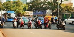 Người Sài Gòn 'thèm khát' bóng mát, tán cây trong những ngày nóng cực điểm