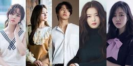 yan.vn - tin sao, ngôi sao - Sao nhí Hàn tái xuất với vai diễn trưởng thành: Người rating bùng nổ, người
