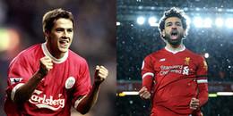 Salah, Owen và những cầu thủ Liverpool từng lập poker tại Ngoại hạng Anh