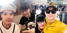 yan.vn - tin sao, ngôi sao - Sau vài tháng bị huỷ hôn, Trương Nam Thành bí mật kết hôn với bạn gái đại gia hơn tuổi