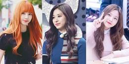 yan.vn - tin sao, ngôi sao - So sánh Tzuyu với hội em út thế hệ mới, netizen chê bai cô nàng bất tài nhất Kpop
