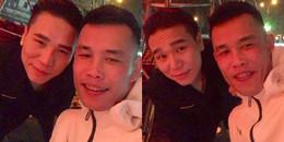 yan.vn - tin sao, ngôi sao - Hiệp Gà nhắn nhủ Châu Việt Cường: