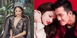 yan.vn - tin sao, ngôi sao - Hoa hậu Hương Giang nói gì về việc chia tay Criss Lai vì không thể sinh con?