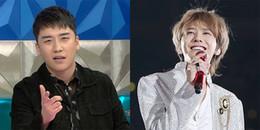 yan.vn - tin sao, ngôi sao - Seungri bức xúc vì G-Dragon luôn chiếm hết phần phát sóng của mình trên các show ca nhạc