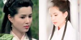 yan.vn - tin sao, ngôi sao - Sau 20 năm, Lý Nhược Đồng tái xuất với hình tượng Tiểu Long Nữ vẫn đẹp hoàn hảo