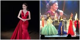 Không nằm ngoài dự đoán, Hương Giang Idol xuất sắc đăng quang Hoa hậu Chuyển giới Quốc tế 2018
