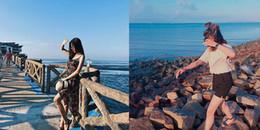 Giải tỏa cái nắng gắt của Sài Gòn tại 6 bãi biển hoang sơ tuyệt đẹp ngay sát vách thành phố
