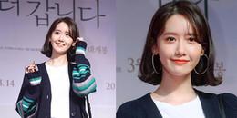 yan.vn - tin sao, ngôi sao - Yoona tiếp tục chiếm mọi sự chú ý khi tham dự sự kiện công chiếu phim của đàn chị thân thiết