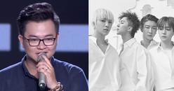 Thí sinh Sing My Song bị fan WINNER 'ném đá' tới tấp vì nghi ngờ đạo nhạc trắng trợn
