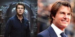 Không thể tin, Tom Cruise lại nhận giải Mâm xôi vàng lần thứ hai