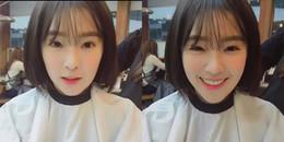 yan.vn - tin sao, ngôi sao - Sự thật bất ngờ đằng sau mái tóc ngắn gây sốt mạng xã hội của Irene (Red Velvet)