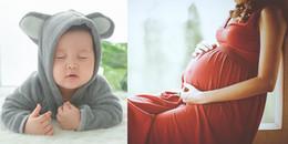 """Tin vui cho các mẹ bầu: Những loại thực phẩm """"vàng"""" giúp thai nhi tăng cân, khỏe mạnh"""