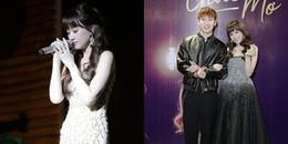 """Vắng Trấn Thành, BB Trần, Hải Triều """"chơi lầy"""" trong showcase đầu năm của Hari Won"""