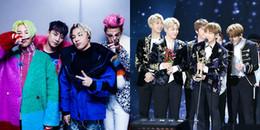yan.vn - tin sao, ngôi sao - Big Bang nhập ngũ, netizen tin rằng BTS sẽ sớm soán ngôi ông hoàng Kpop
