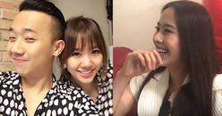 Trấn Thành bật mí câu chuyện 'động trời' giữa Hari Won và Nam Em khiến CĐM cười chảy nước mắt