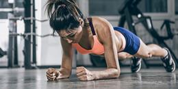 Plank càng lâu càng giảm được nhiều mỡ bụng: Quan niệm sai lầm gây nguy hiểm và làm phí thời gian