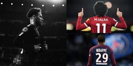 Những ngôi sao có thể trở thành 'kẻ ngáng đường' trong tham vọng giành Quả bóng vàng của Neymar