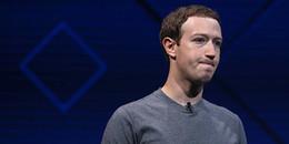 Hết cách, Mark Zuckerberg thuê quảng cáo trên báo lớn để xin lỗi vì để lộ thông tin người dùng