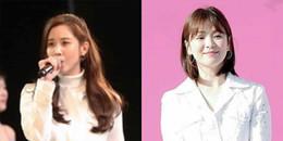 """yan.vn - tin sao, ngôi sao - Nhìn Seohyun bị """"dìm"""" khi lỡ đụng hàng Song Hye Kyo mới biết vì sao diễn viên luôn trên idol 1 bậc"""