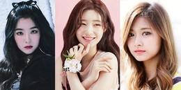 yan.vn - tin sao, ngôi sao - 8 idol cạnh tranh gay gắt danh hiệu nữ thần thế hệ mới của Kpop, ai là người xứng đáng nhất?